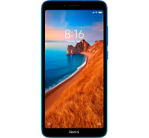 Смартфон Xiaomi Redmi 7A 32GB Gem Blue